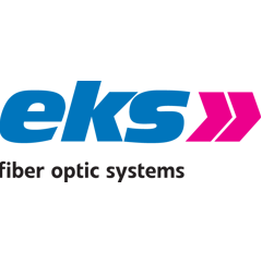 EKS Fiber Optic Systems, datacommunicatie via glasvezel