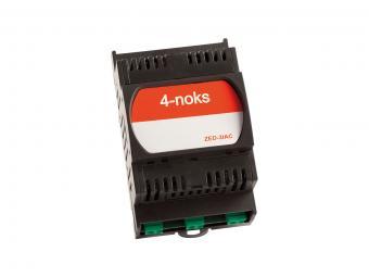 ZigBee module voor AC stroommeeting, ZED-3IAC-M