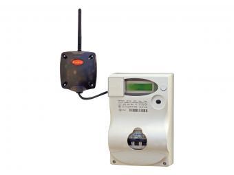 ZigBee S0 optische inaterface voor energiemeter, ZR-TIDCI-OPT1-EM