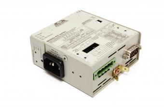 RS232 <> RS422/RS485 fully isolated converter with self configuration and automatic line turn-around, MI400e-RD