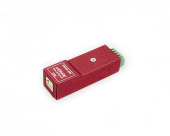 USB to RS422/485 converter, USB400