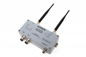Rugged WiFi Access-Point, WLg-ABOARD