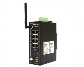 WiFi Ethernet switch WLg-SWITCH