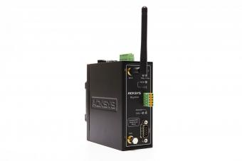 Industrial serial to WiFi converter, WLg-IDA/S