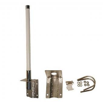 WiFi 2.4GHz, 6-8-12dBi outdoor antenne, 2309BESD2400-xx