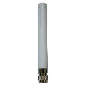 WiFi 2.4GHz, 5dBi outdoor antenne, 2309BESDVC2455-5