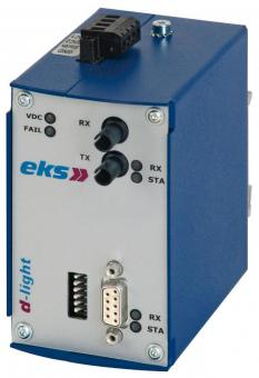 RS422 to multimode converter, DL422