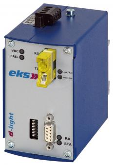CAN-bus to Multimode converter, DL-CAN-2x, E2000