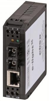 EL1000-3G Ethernet media omvormer singlemode