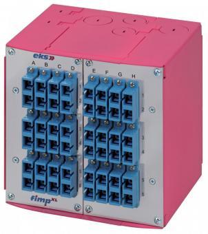 Glasvezel Splitterbox FIMP-XLE 50MM