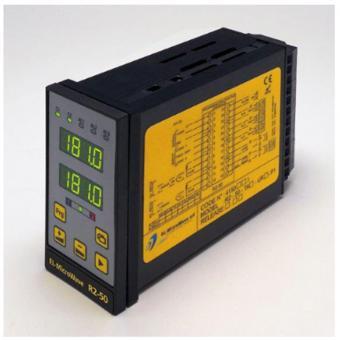 Programmeerbare multifunctionele Modbus PID controller, R2-50