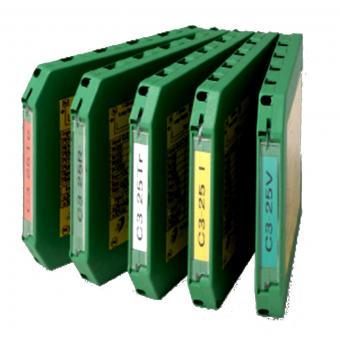 Signal converters, C3-25