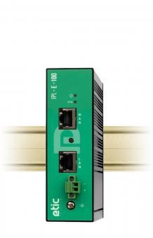Ethernet router, IPL-E-100