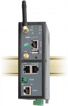 3G/4G M2M oplossing, RAS-ECW-220 DIN-ail