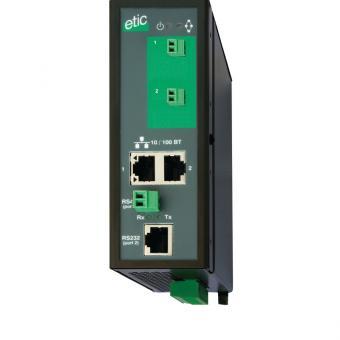 Ethernet link extender, XSLAN+2220