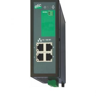 Ethernet link extender, XSLAN+1400