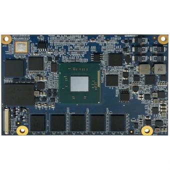 Embedded computer kaart SFF, Catalyst BT