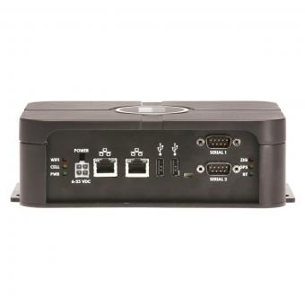 Multi-service IoT Edge Gateway, ReliaGATE 10-20 back