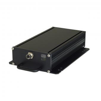 EN50155 Netwerk dataq opslag unit, DuraNAS 1000