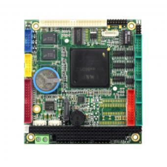 PC/104 CPU kaart, VDX2-6554