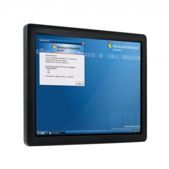 Panel PC with touch screen, PPC-150T