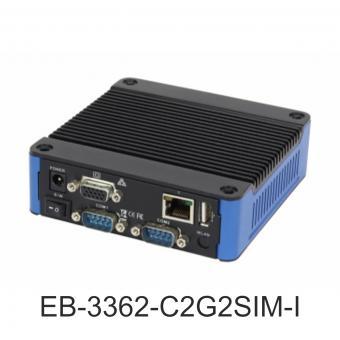 ndustriële mini PC, EB-3362