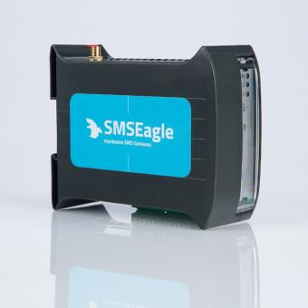 SMS gateway for 4G networks, NXS-9700-4G