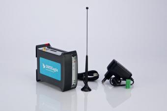 SMS gateway voor 3G netwerken, NXS-9700 antenne