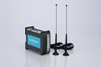 SMS gateway for 3G networks, NXS-9750 antenna