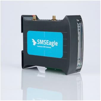 SMS gateway for 4G networks, NXS-9750-4G