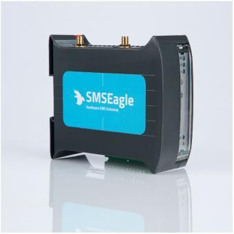 SMS gateway voor 4G netwerken, NXS-9750-4G