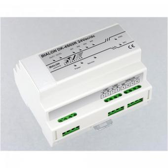 LonWorks S0 energy counter modules, DK-4S02R