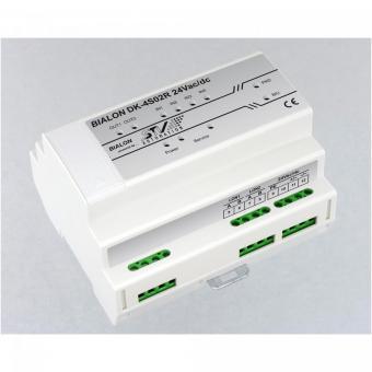 LonWorks S0 energie impulsteller module, DK-4S02R