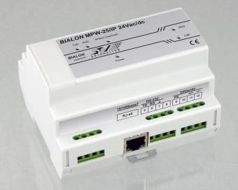 M-Bus naar IP interface omvormer, MPW25/IP