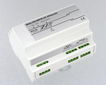 RS232 to M-Bus interface converter, MPW-25