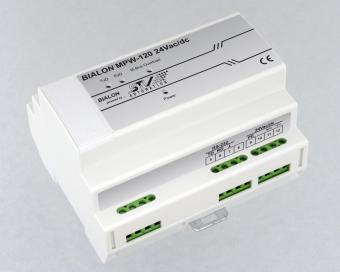 RS232 naar M-Bus interface omvormer, MPW-120