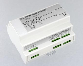 RS232 naar M-Bus interface omvormer, MPW-25